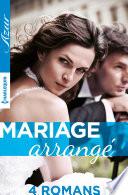 4 romans   Mariage arrang
