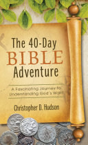 The 40 Day Bible Adventure