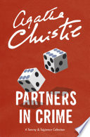 Partners in Crime (Tommy & Tuppence) by Agatha Christie