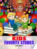 KIDS FAVORITE STORIES