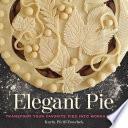 Book Elegant Pie