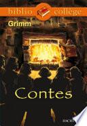 Bibliocoll Ge Contes Grimm