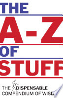The A Z of Stuff
