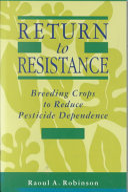 Return to Resistance