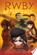 After The Fall Rwby Book 1