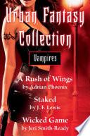 Urban Fantasy Collection   Vampires