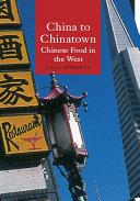 China to Chinatown