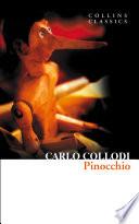 Pinocchio  Collins Classics