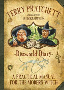 Terry Pratchett s Discworld 2016 Diary