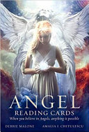 ANGEL READING CARDS : ...