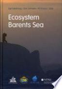 Ecosystem Barents Sea