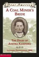 A Coal Miner s Bride