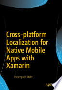 Cross platform Localization for Native Mobile Apps with Xamarin