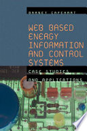 Web Based Energy Information and Control Systems