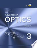 Advances in Optics  Vol  3