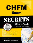 Chfm Exam Secrets Study Guide