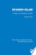 Spanish Islam