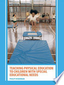 Teaching Physical Education to Children with Special Educational Needs