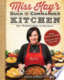 Miss Kay s Duck Commander Kitchen