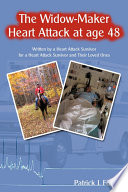 The Widow-maker Heart Attack At Age 48 : a