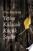 Yetim Kalacak K K Eyler book