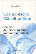 Germanische Rätseltradition