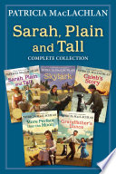 download ebook sarah, plain and tall complete collection pdf epub