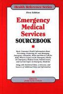 Emergency Medical Services Sourcebook