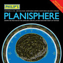 Philip s Planisphere  Latitude 51  5 North