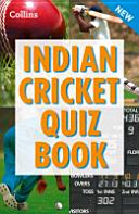 Collins Indian Cricket Quiz Book