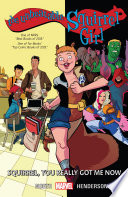 The Unbeatable Squirrel Girl Vol  3