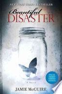 Beautiful Disaster Signed Limited Edition by Jamie McGuire