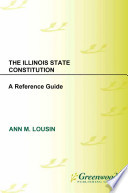 The Illinois State Constitution
