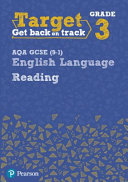 Target Grade 3 Reading AQA GCSE (9-1) English Language Workbook