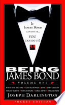 Being James Bond  Volume One   Pocket Edition