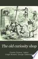 The Old Curiosity Shop book