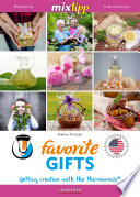 MIXtipp Favorite Gifts  american english