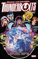 Thunderbolts Classic Vol 2 New Printing  book