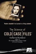 The Science of Cold Case Files Pdf/ePub eBook