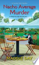 Nacho Average Murder Book PDF
