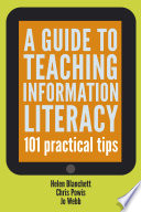 A Guide to Teaching Information Literacy