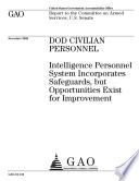Dod Civilian Personnel