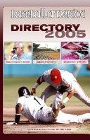 Baseball America Directory 2005