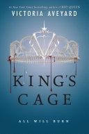download ebook king\'s cage pdf epub