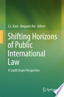 Shifting Horizons of Public International Law