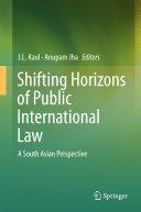 Shifting Horizons of Public International Law
