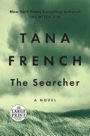 Book The Searcher