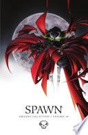 Spawn Origins Collection Vol 18