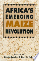 Africa s Emerging Maize Revolution