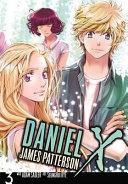 Daniel X : objects with his mind, daniel...